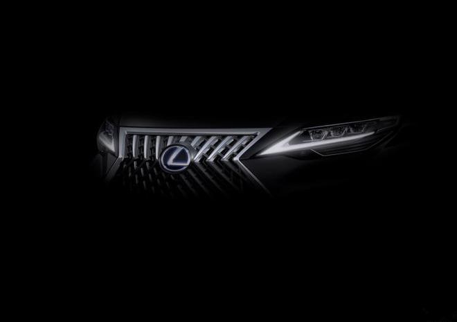 雷克萨斯LM疑似售价曝光 4月16日首发