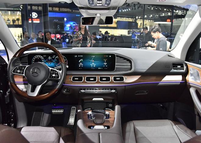 2019广州车展:北京奔驰AMG A35 L售39.98万起/GLB首发