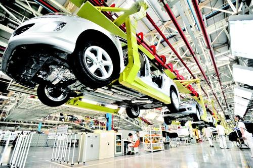 通用汽车:中国工厂将于2月15日复工