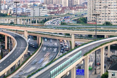 热浪 上海发布城市车辆第六阶段排放标准通告