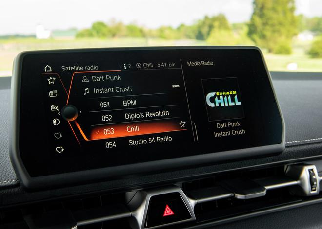 宝马Z4同平台 丰田Supra能否成为你的新选择