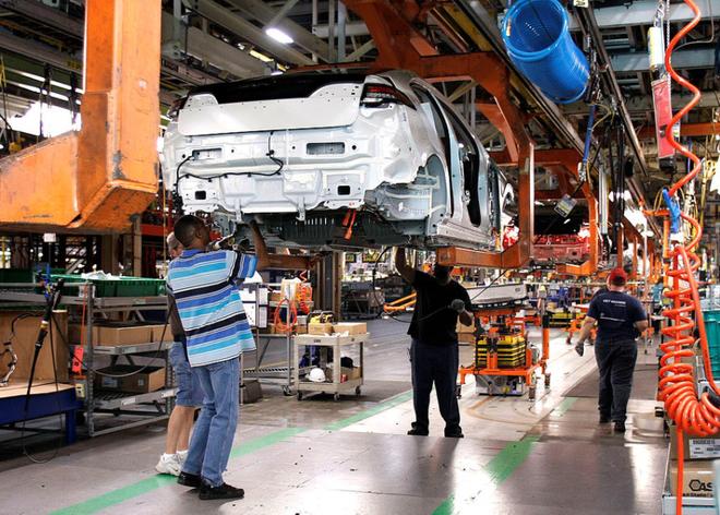 通用汽车加快生产呼吸机 已要求供应95%的零部件拟产20万台