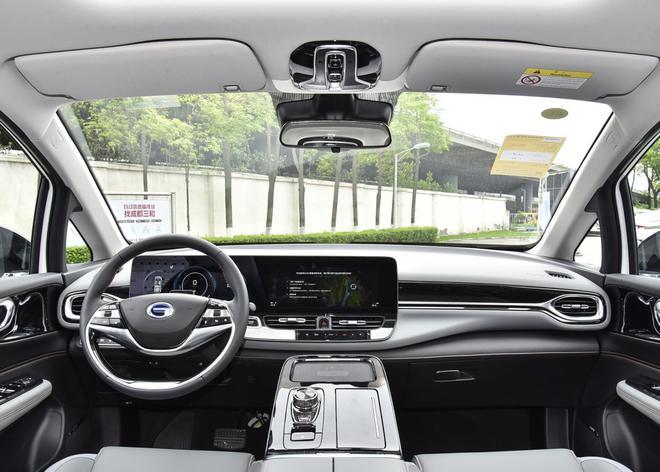 热门性价比之选 四款紧凑型纯电动SUV导购-第5张图片-汽车笔记网