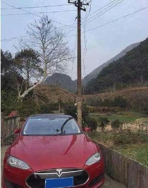 开电动汽车回家过年 道阻且艰