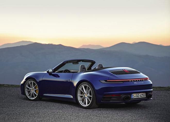 售价126.50-169.50万元 全新保时捷911国内正式上市