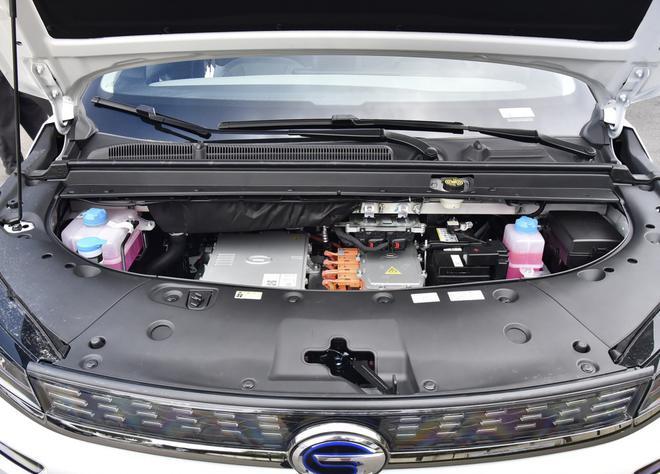 热门性价比之选 四款紧凑型纯电动SUV导购-第10张图片-汽车笔记网