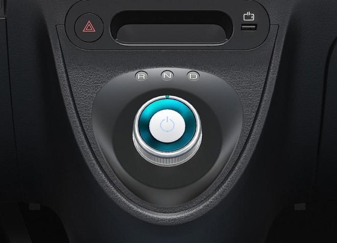 欧拉R1正式上市 售价11.48万起