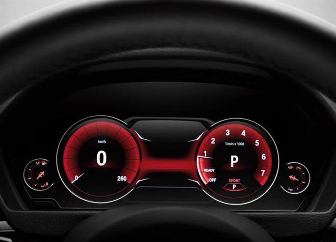 售35.98-44.98万元 新款宝马3系GT上市