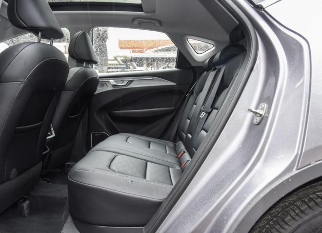 热门性价比之选 四款紧凑型纯电动SUV导购-第17张图片-汽车笔记网