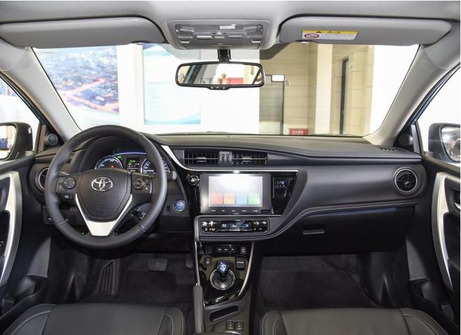 卡罗拉双擎E+正式下线 预计3月上市