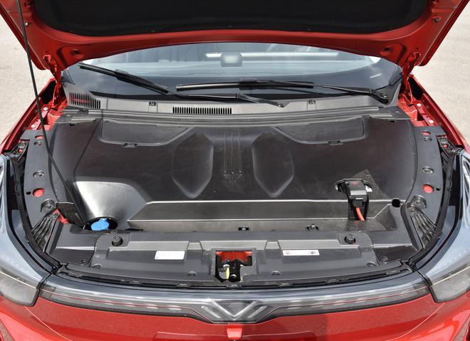热门性价比之选 四款紧凑型纯电动SUV导购-第37张图片-汽车笔记网