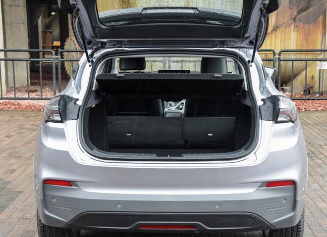 热门性价比之选 四款紧凑型纯电动SUV导购-第18张图片-汽车笔记网