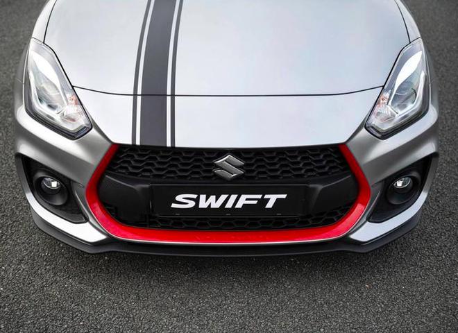 速翼特Sport限量版官图发布 限量发售30台