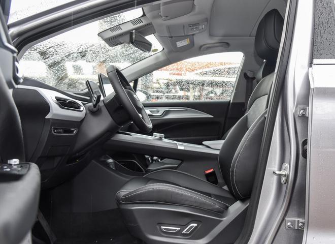 热门性价比之选 四款紧凑型纯电动SUV导购-第16张图片-汽车笔记网