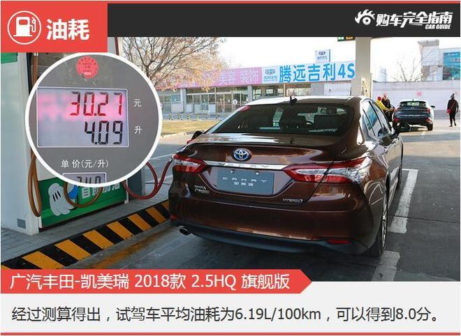 好车排行榜 油价三连涨 哪些新车最省油?