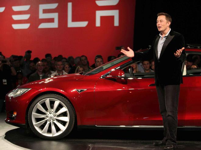 """特斯拉""""电池日""""三大看点:股价、自动驾驶以及马斯克的新目标"""