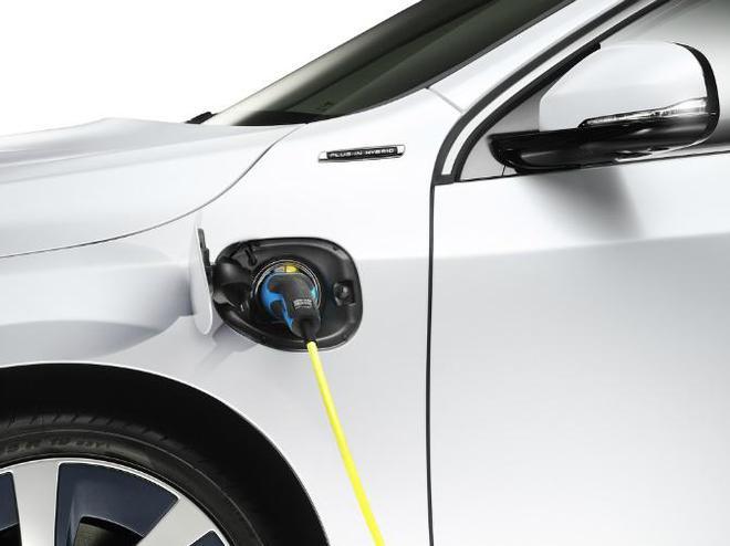 英国将取消对插电式混动车补贴