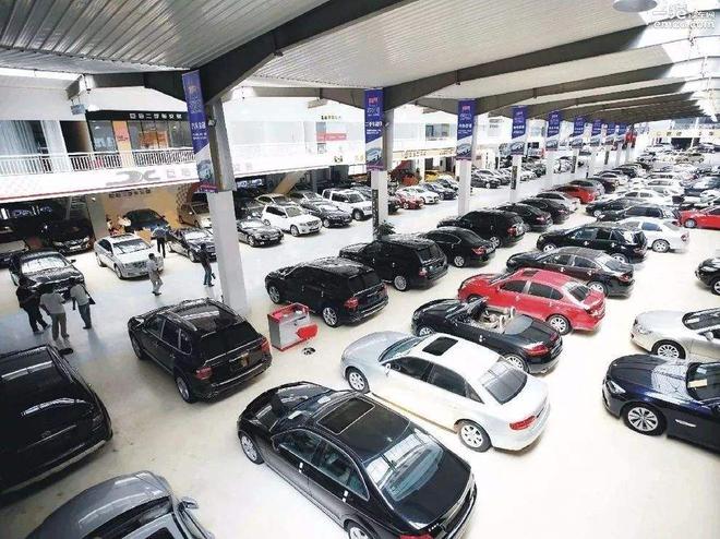 车市11月销量环比增7.6%见回暖,自主品牌亮眼
