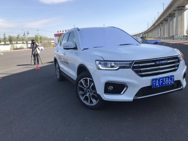 售15.20万元起 2018款哈弗H7北京区域正式上市
