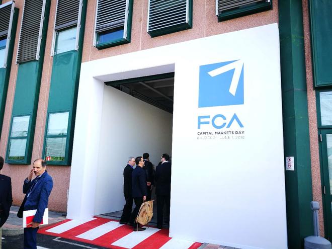 独家|退出燃油加码L3,关于FCA未来五年你应该知道这些