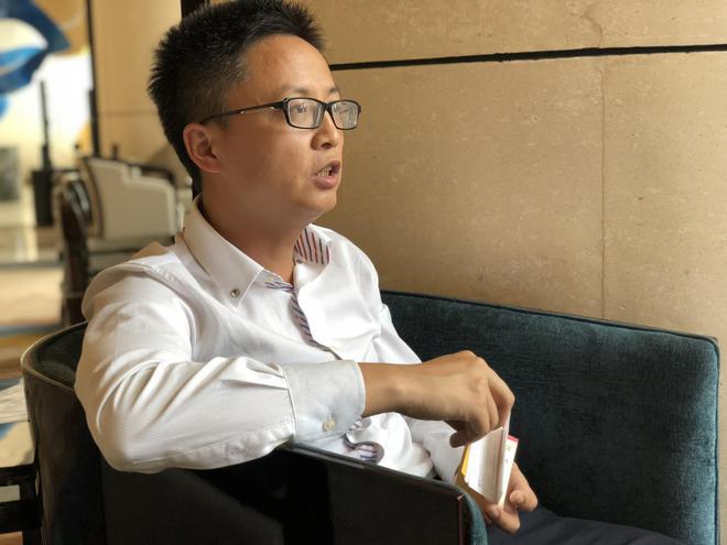 小鹏汽车夏珩:互联网造车从0到1最关键