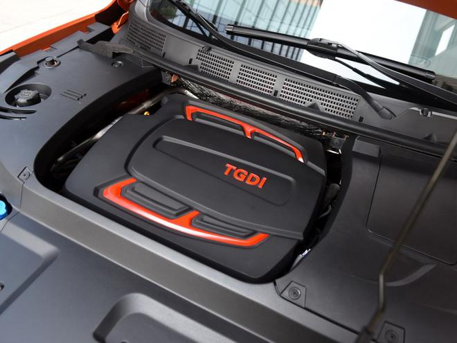 搭三款发动机 海马全新S5于7月18日上市