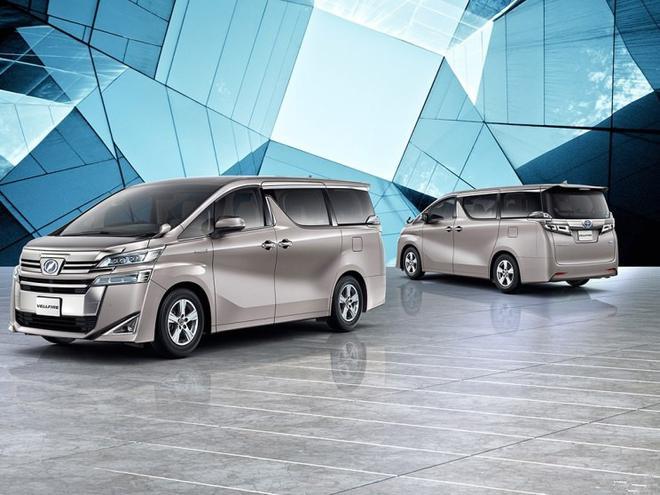 一汽丰田2019年新车规划 挑战74.5万辆销售目标