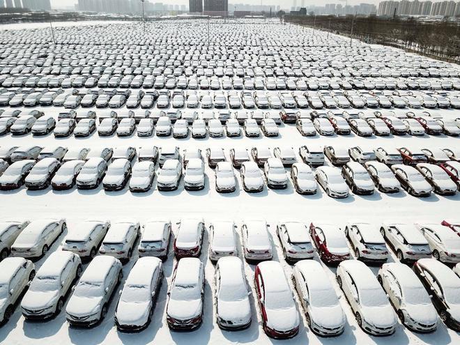 数说|4月国内车市下滑17.73% 全年销量正增长恐无望