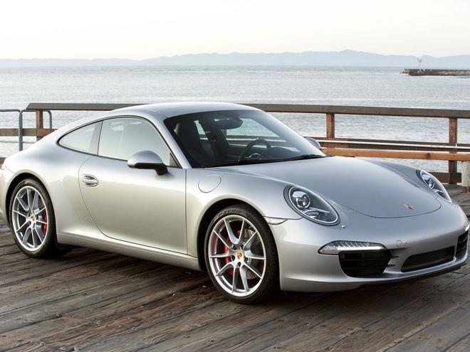 保时捷CEO奥博穆:911改款车型将继续使用内燃机