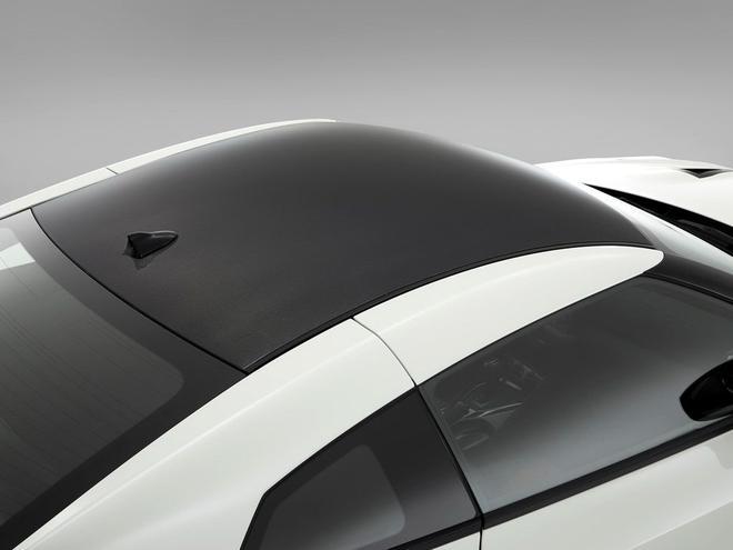 日产新款GT-R NISMO官图发布 赛道利器