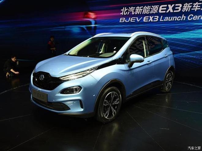 净利润1.6亿元 北汽蓝谷发布2018年年报