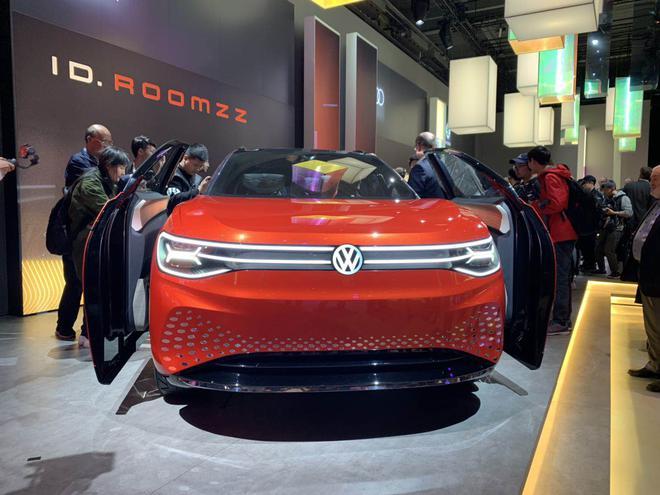 迪斯:大众2025年在中国电动车产能将达150万辆
