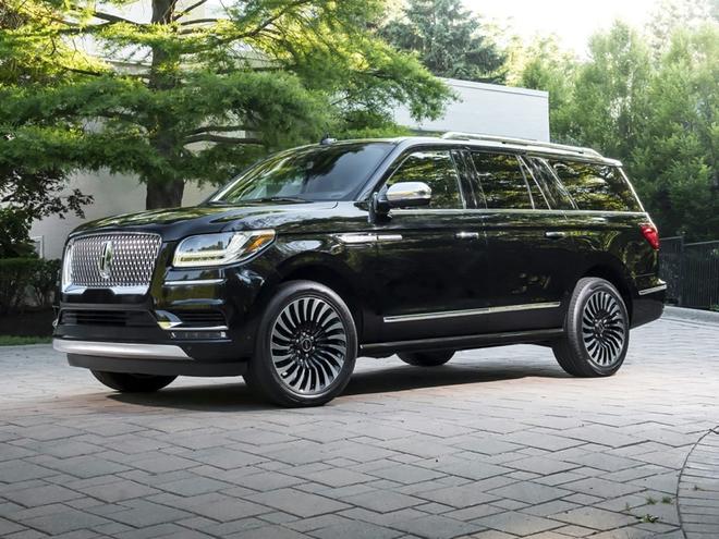 福特将在中国量产除领航员外的全部林肯车型 以扭亏为盈