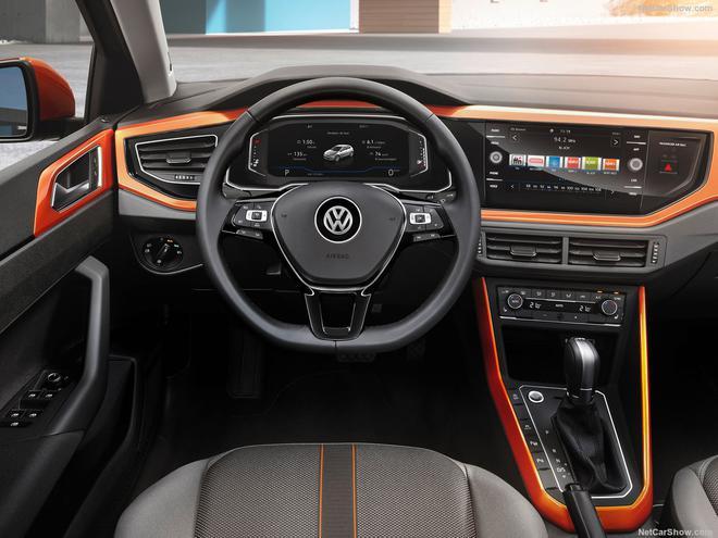 将于6月18日上市 全新一代上汽大众Polo消息