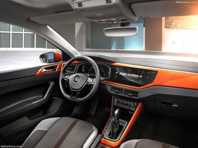 新一代Polo Plus更多配置 6月18日上市