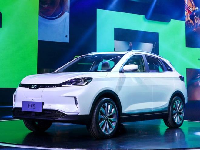 外媒:补贴下滑 跨国车企入场 中国造车新势力危危可及