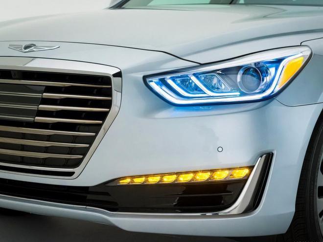 捷恩斯证实扩大产品线 2021年前将推首款SUV