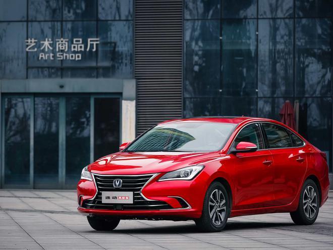 销量|长安汽车6月销量6.9万 同比降低0.78%