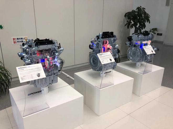 体验科技新吉利 参观义乌微米动力工厂