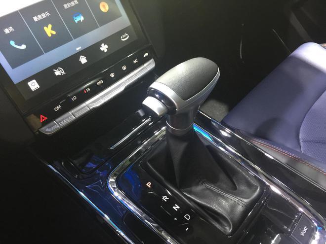 2019成都车展:斯威G05上市售价6.99万起