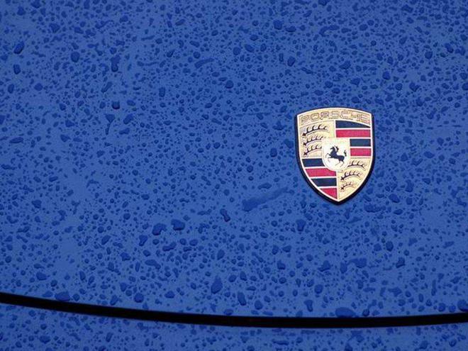 保时捷召回进口911、博斯特等系列汽车2083辆