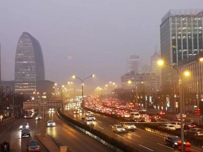 """北京摇号研究""""精准定位"""",久摇不中的无车家庭有希望了?"""