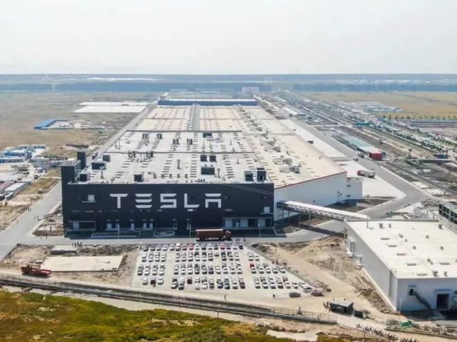 特斯拉上海工厂暂时关闭 国产Model 3生产推迟