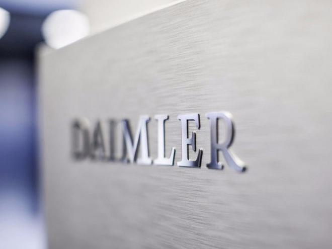 财报|戴姆勒集团2019年总销量达334万辆 营业额增长3%