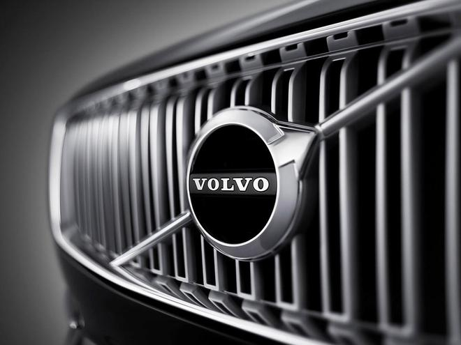 AEB存故障,沃尔沃全球召回近74万辆汽车
