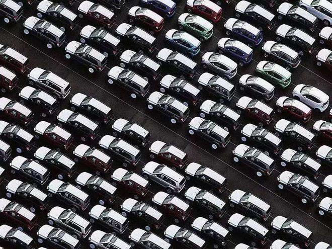 上半场 2020全球车市,幻灭与涅槃