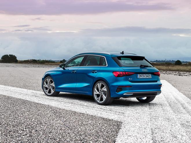 奥迪A3/Q3/Q8将推插电式混合动力版 甚至RS车型