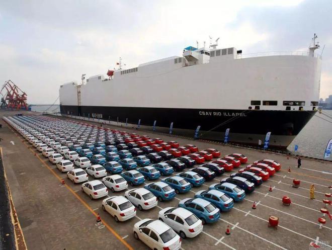 11月汽车经销商库存预警指数62.5%,又超警戒线