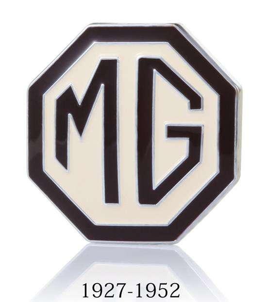 从未停止对运动的追求 旭说新车之百年MG