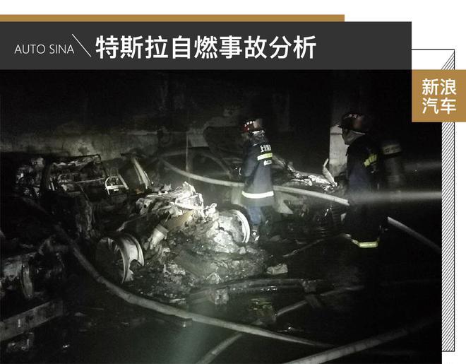 2019上海车展刚过 特斯拉却因为一把火又红了一把